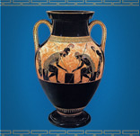 Museum Rep. Vases