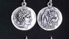 ATHENA&HERCULES PENDANT