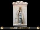 ATHENA PROTECTOR OF ATHENS