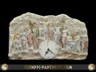 TWELVE OLYMPIAN GODS
